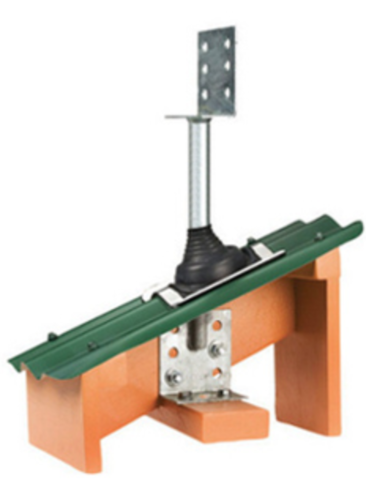S300 Series Roofing Extenda Bracket with Weather Seal