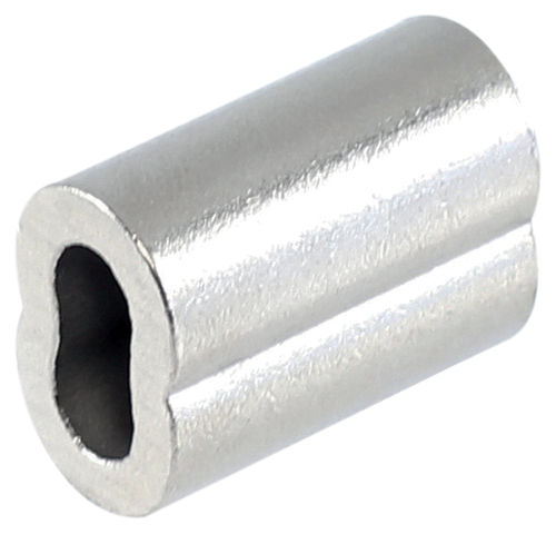 6.4mm Swage Sleeves / Ferrules