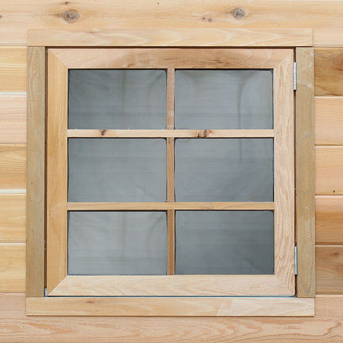 Additional Opening Window