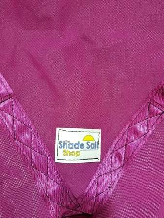 How about Monotec's Bubblegum, such a great colour. Custom made shade sails off to Hong Kong.\\n\\n27/07/2017 12:25 PM