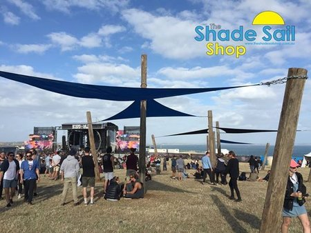 New Years 'Beyond the Valley Festival' in Phillip Island Victoria was a roaring success and our shades worked a treat for all the hot punters over the 3 days.\\n\\n2/05/2015 3:25 PM
