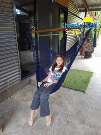 Our hammock giveaway promotion was won by Kelli. Thanks so much for your photo, looks like it will be used a lot.\\n\\n8/07/2016 12:16 PM