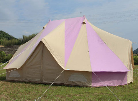 Custom Made Tents